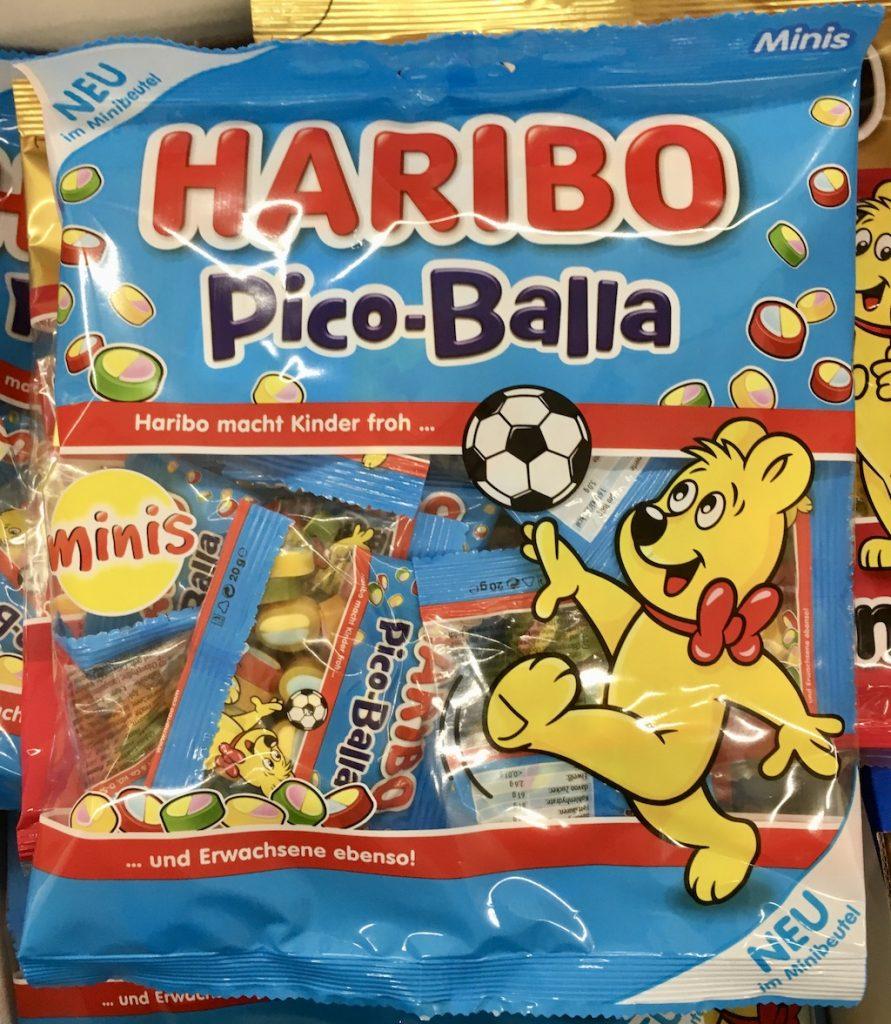 Haribo Pico-Balla Minis