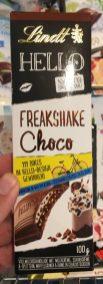 Lindt Hello Freakshake Choco 100 Gramm