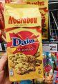 Marabou Daim XL Cookies 8 Stück