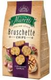 Maretti Bruschette Brotchips Langsam gerösteter Knoblauch