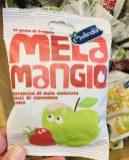 Melinda Mela Mangio Apfel-Erdbeer-Chips