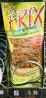 Mr. Frix Die Snack-Frikadelle Automat