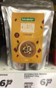 Seitenbacher Protein Porridge Schokolade 500 Gramm