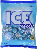 Storck ICE fresh Bonbons 425 Gramm Ice Candy Menthol-Birne