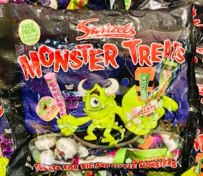 Swizzels Monster Treats Halloween Mix
