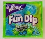 Wonka Fun Dip RazzApple MagicDip 14 Gramm