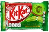 Nestlé KitKat Grüntee