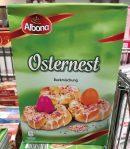 Albona Osternest Backmischung