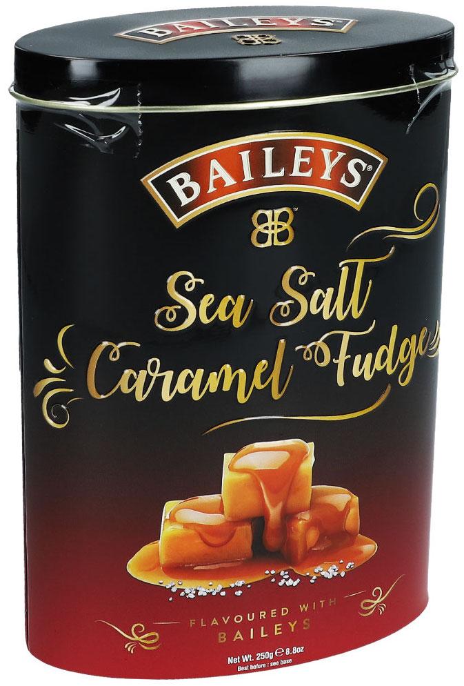 Baileys-sea-salt-caramel-fudge Schmuckdose 250g