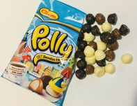 Cloetta Polly For a Swedish Fika Cinnamon Bun-Mud Cake-Blueberry Pie