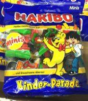 Haribo Kinder-Parade Minis Multipack
