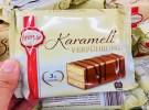 Lidl Firenze Kuchenriegel Karamell Verführung Yes-Torty-Imitat