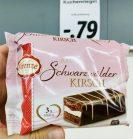Lidl Firenze Minikuchen Art Schwarzwälder Kirsch 3 x YesTorty-Imitat Nachahmer-Produkte