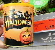 Meierbaer+Albro Halloween Kürbiskerbrot 500 Gramm