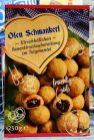 Ofen Schmankerl Kirschbällchen Sauerkirschzubereitung im Teignmantel Tiefgefroren Oktoberfest 250 Gramm