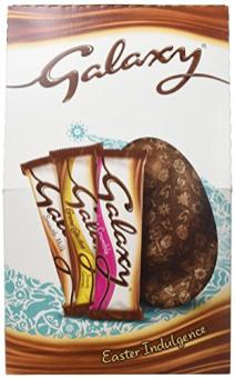 mars Galaxy England Riesen-Schokoladeneier