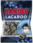 Haribo Lacaroo Lakritz-Kaubonbons mit Meersalz