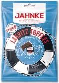 Weiche Lakritz-Toffees mit Meersalz von Jahnke.