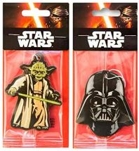 Air Freshener Star Wars