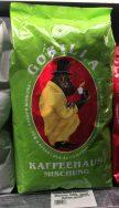 Gorilla Kaffeehaus Mischung Kaffeebohnen
