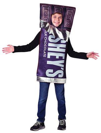 Hersheys Kostüm Junge