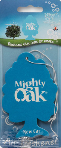 Mighty Oak New Car Scent