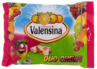 Ragolds Dittmeyer's Valensina Duo Chews Kaubonbons