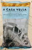 Spanie A Casa Vella 100% Olivenöl Kartoffelchips mit Retromotiv
