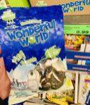 Sweetland Wonderful World Ping Penguin 15 Cent für den Kampf gegen Die Klimakrise Plant for the Planet