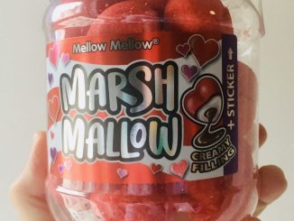 Tri D'Aix Mellow Mellow Marshmallow mit Creamy Filling Dose