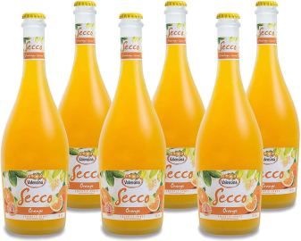 Valensina Orangen Secco