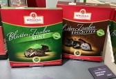 Berggold BlätterZauber Mint und Edelbitter 150 Gramm