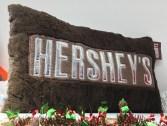 Hershey's Kissen
