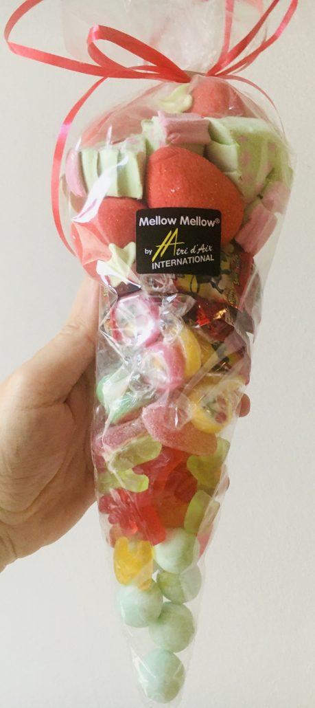 Tri d'Aix Mellow Mellow gemischte Zuckertüte