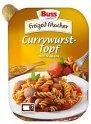 Buss FreizeitMacher Currywurst-Topf mit Nudeln