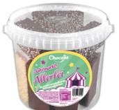 Chocóla Jahrmarktsallerlei Schaumwaffeln 600-Gramm-Eimer