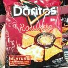 Doritos Roulette mit extra scharfen Nachos