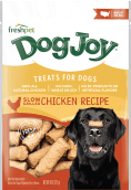 Freshpet DogJoy Slow Grilled Chicken Recipe