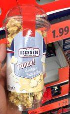 Lidl Mcennedy Fancy Popcorn mit Marshmallow