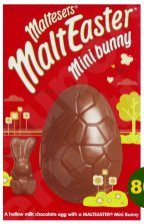 Maltesers MatlEaster Mini bunny Ostern 80 Gramm