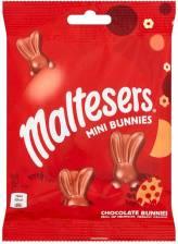 Mars Maltesers Mini-Bunnies 58 Gramm Ostern
