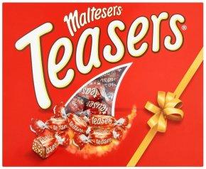 Mars Maltesers Teasers Einzelverpackte Bonbons