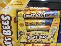 Nestlé Smart Bees Smarties Aufsteller