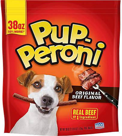 Pup-Peroni Original Beef Flavor