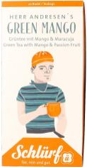Schlürf Tee Herr Andresen's Green Mango
