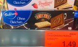 Bahlsen Ohne Gleichen Baileys Natur Kekse