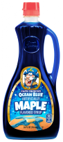 Cap'n Crunch's Ocean Blue Artificially Maple flavored Syrup 710 ML