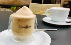 Cremosito Coffee cremiger Eiskaffee in Italien