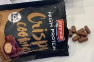 Ehrmann High Protein Crisps Cookies