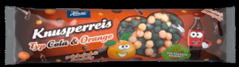 Heinerle Knusperreis Typ Cola+Orange